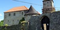 Švihov vstupní brána
