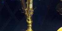 Korunovační kříž